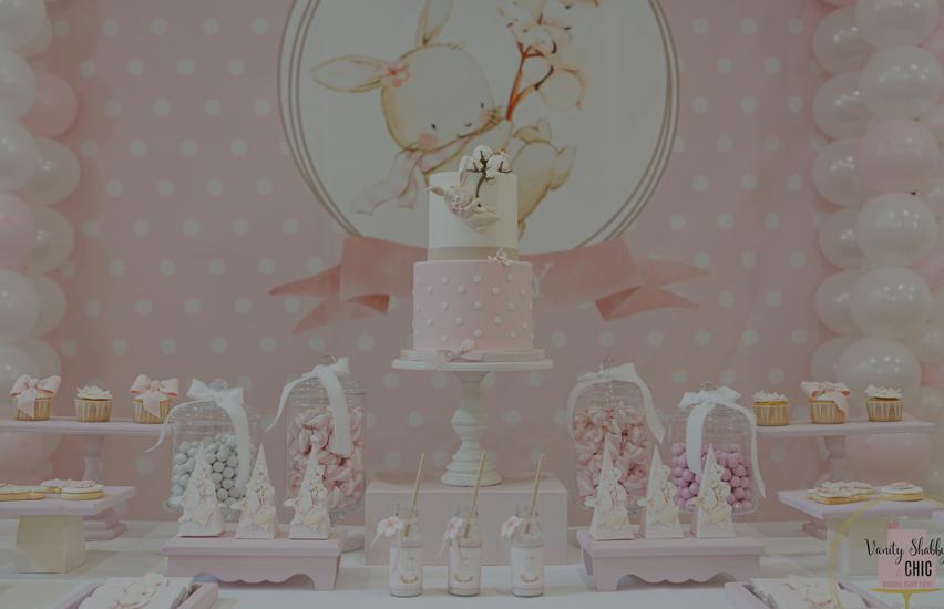 Organizzazione Baby Compleanno